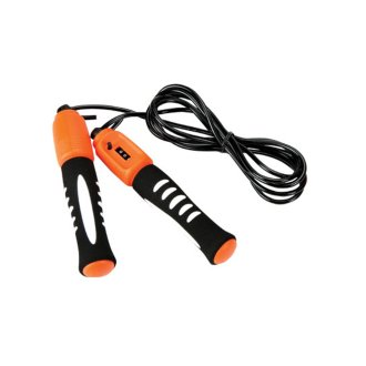 Skipping Rope PVC With Counter - 4002A