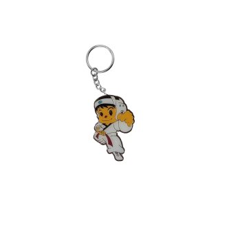 Karate Kid Key Chain - J110