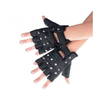 Ninja Gloves with Studs