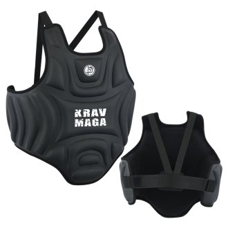 Krav Maga Full Contact Chest Body Armour