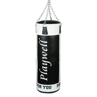 Elite Heavy Leather 5ft Punch Bag...