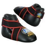 Choi Kwang Do Semi Contact Sparring Boots