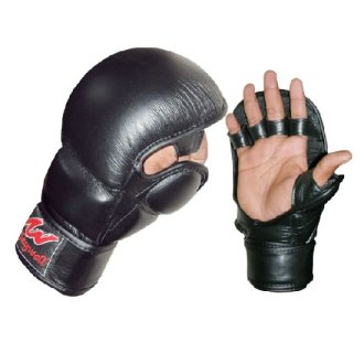MMA Sparring Shooto Glove - 7oz
