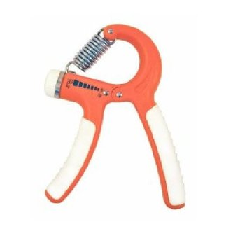 Adjustable Hand Grips 5 - 20kg