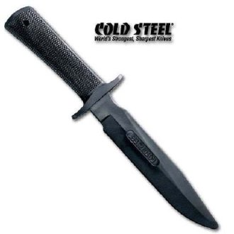 "Cold Steel Rubber ""Military Classic""..."