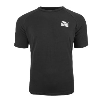 "Bad Boy MMA Black ""Icon"" Short Sleeve T..."