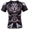 Venum MMA Gladiator 3:0 Short Sleeve Rash Guard