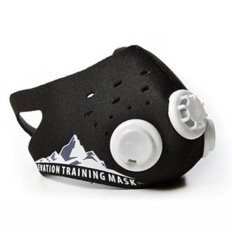 MMA Elevation Training Mask 2:0