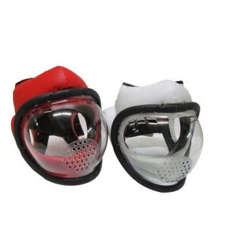 Kudo Headguard: Full Mask...
