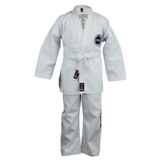 ITF Embroidered Uniform
