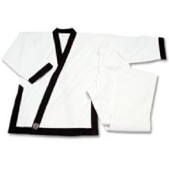 Instructors HeavyWeight 14oz Uniform