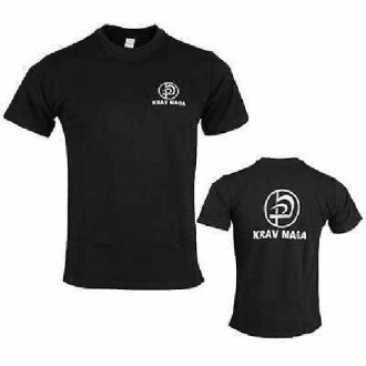 Custom Made Martial Arts Club T Shirts