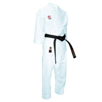 WKF Approved Karate Uniform (12oz) Gi...