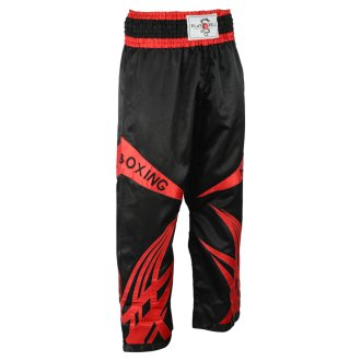 Full Contact Competition Trousers - Tribal Series