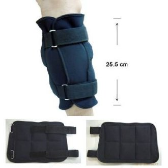 Weighted Shin or Forearm Sleeves - 8KG