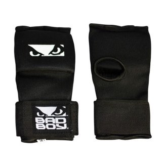 Bad Boy MMA Combat Easy Wraps
