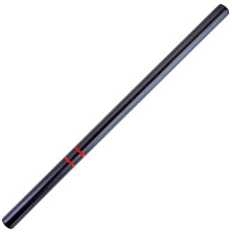 Escrima Stick Black Wood - PRE ORDER