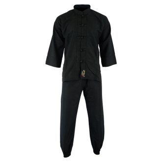 Elite Kung Fu Microfibre uniform: All...