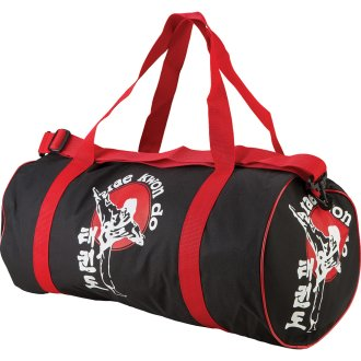 Childrens Taekwondo Round Sports Bag