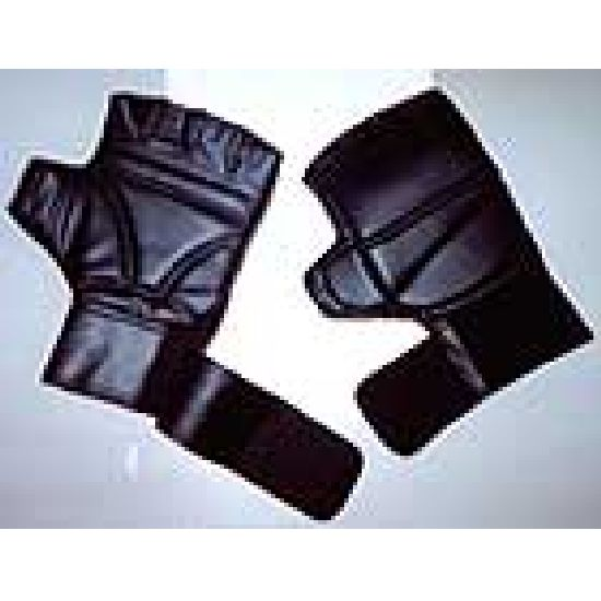 MMA Gel Filled Gloves