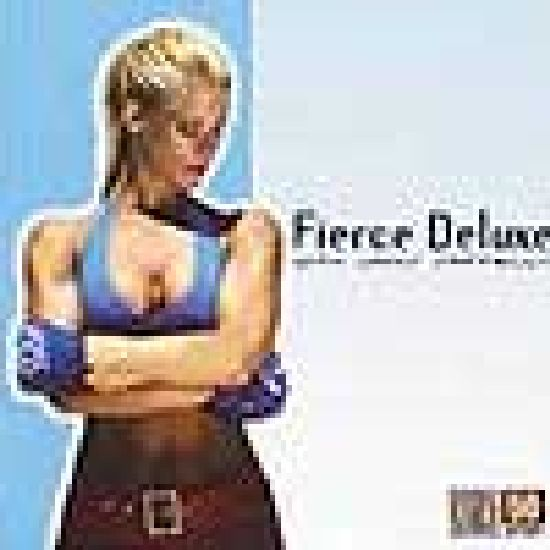 Fierce Deluxe: Top 40 Dance Music CD