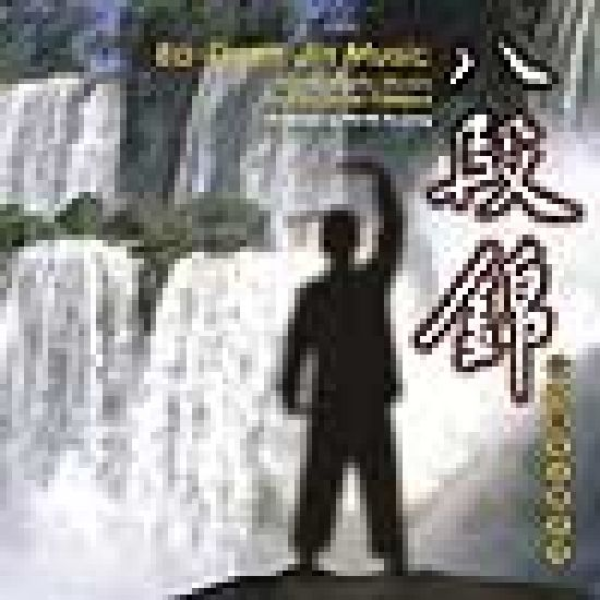 Ba-Duan-Jin Music-Martial Arts Music for Physical Fitness CD