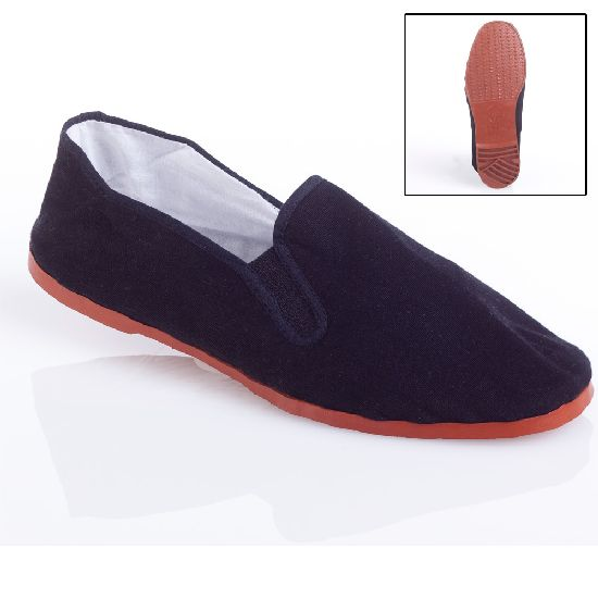 Kung Fu Slippers - Plastic Sole - Xmas Special Offer