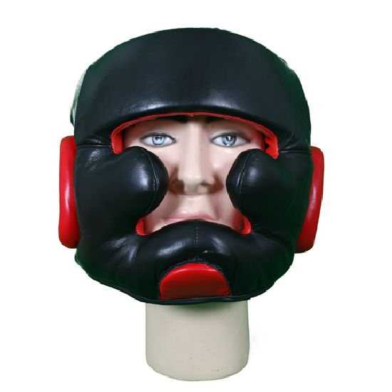 Boxing Full Face Head Guard