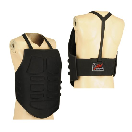 Krav Maga Moulded Body Armour