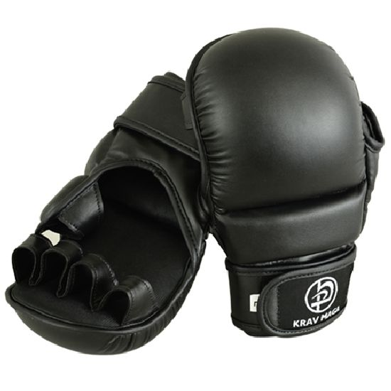 Krav Maga Sparring & Grappling Shooto Glove - 7oz