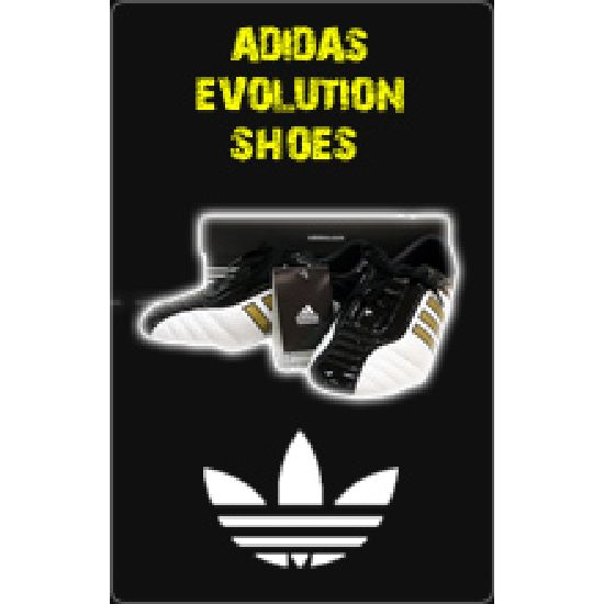 Adidas Evolution Shoes