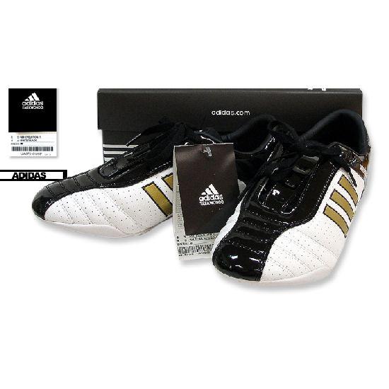 huge discount 593aa ce548 Adidas Evolution 2009 Taekwondo Shoes .