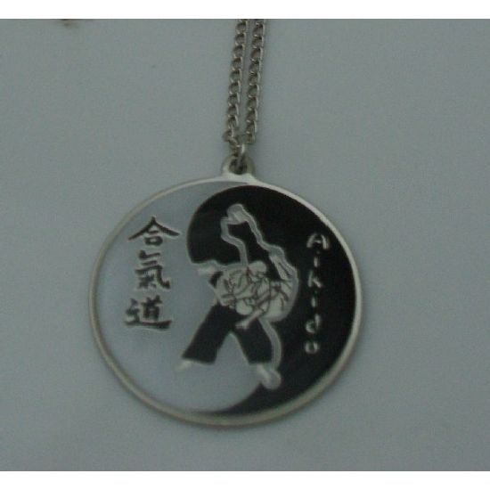 Aikido Necklace