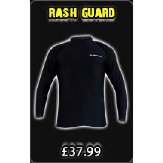 Sprawl MMA Long Sleeve Repeller Grappling Top ( Rash Guards )