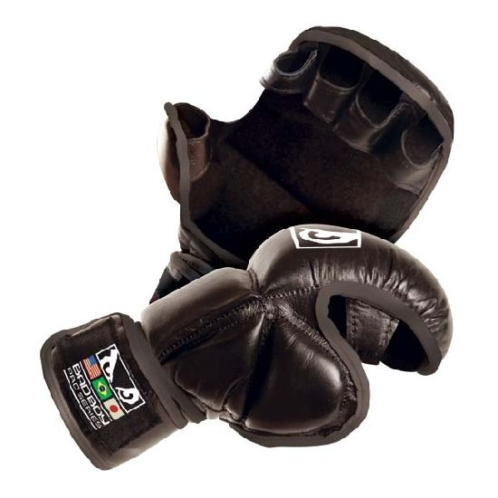 Bad Boy MMA Sparring Training Gloves