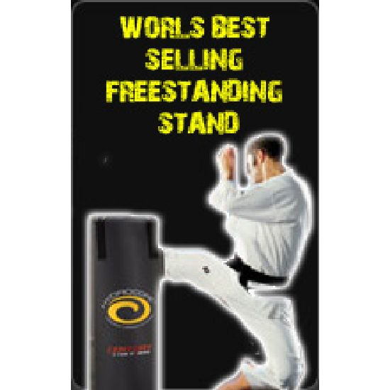 Worlds Best Selling Freestanding Stand