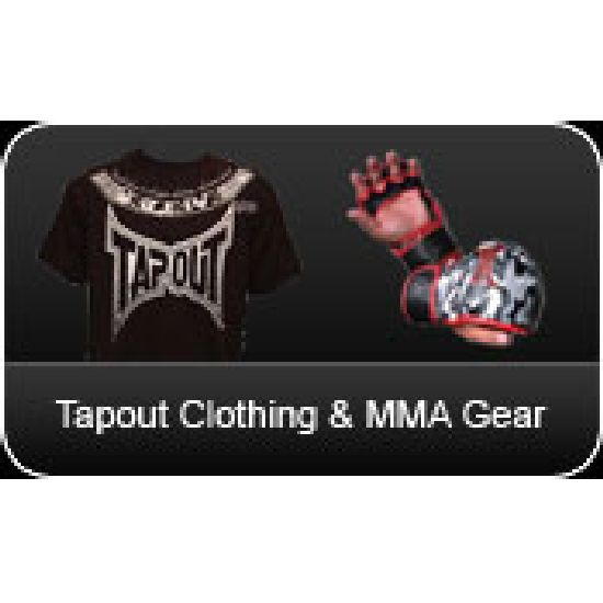 Tapout Clothing & MMA Gear