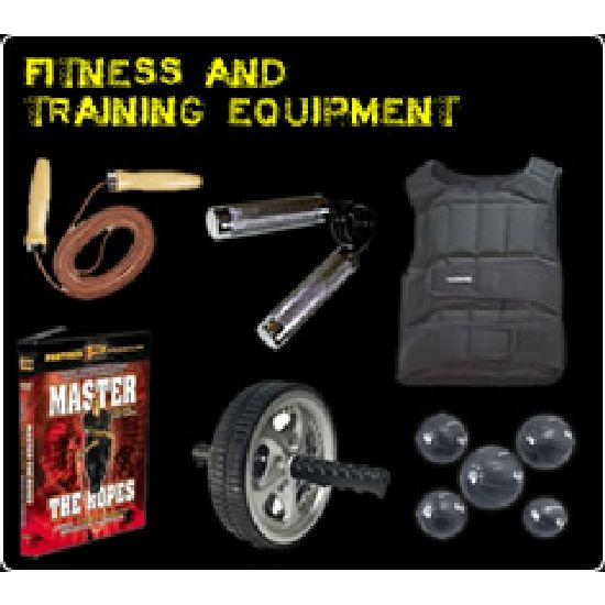 Fitness And Training Equipment