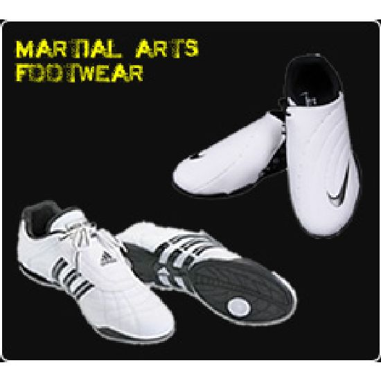 Martial Arts Footwear
