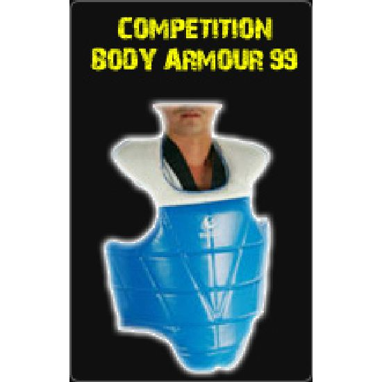 Competition Body Armour 99