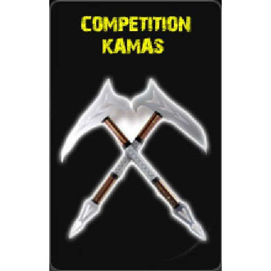 Competition Kamas