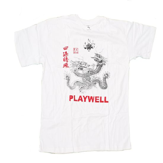 Fire Dragon T-shirt - Free When You Spend Over �100.00