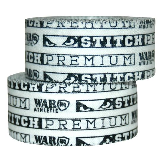 Bad Boy Stitch Premium EZ Boxing Hand Tape - 1 Inch - 2 Pack