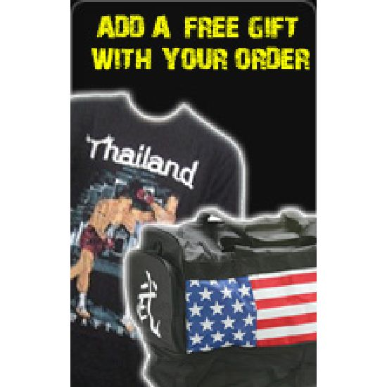 Add A Free Gift WIth Your Order