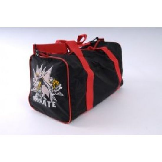 Karate Sports Bag Holdall - Small