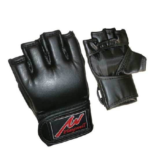 Childrens Vinyl MMA Gloves
