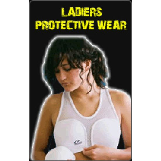 Ladiers Protective Wear