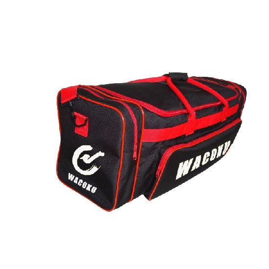 Large Wacoku Sports Bag - PRE ORDER
