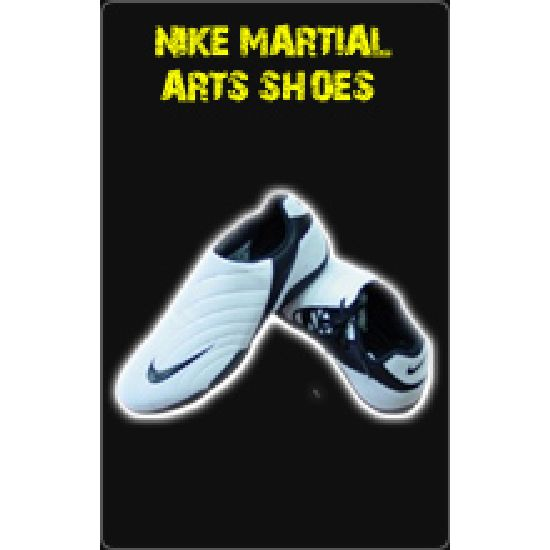 Nike Martial Arts Shoes