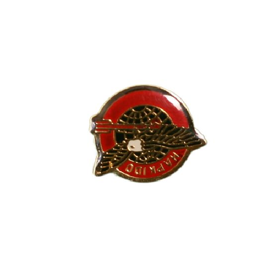 Hapkido Lapel Pin - NO 27